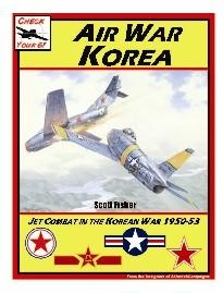 Check Your 6! - Jet Age: Air War Korea
