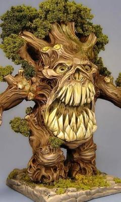 Treelord (1) OOP