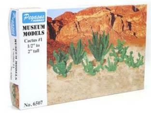 Kaktus Set A