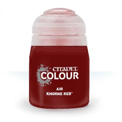 Khorne Red (Air)