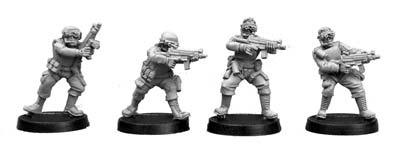 SWAT TEAM (4)