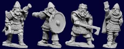 Viking Hirdmen Command (4)