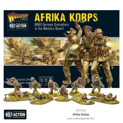 German Afrika Korps (30)
