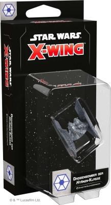 SW: X-Wing 2.Ed. Droidenbomber der Hyänen-Klasse