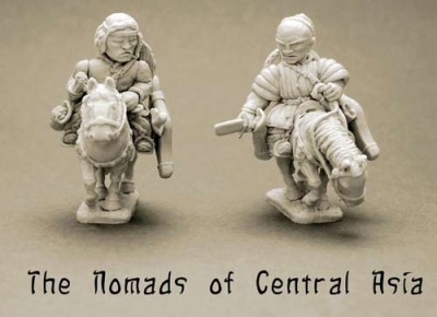 Nomads from Central Asia #1 (2)