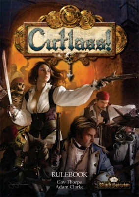 Cutlass Rulebook (Pirates)