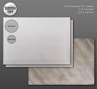 Textured Sheet: SciFi floor (2)