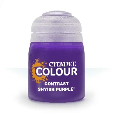 Shyish Purple (Contrast)
