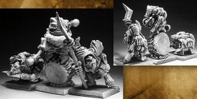 Goblin Kommando (3)