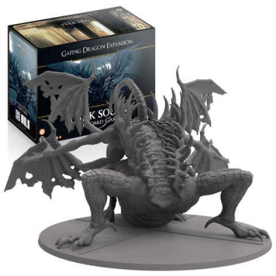 Dark Souls - Gaping Dragon Expansion