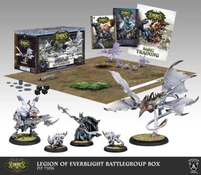 Legion Battlegroup Starter Box (plastic)