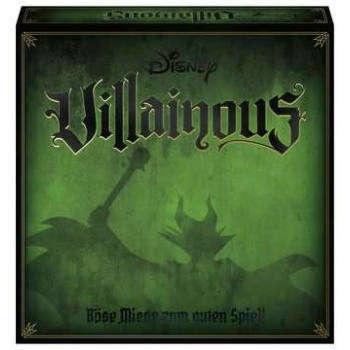 Disney Villainous - DE