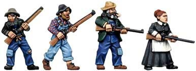 Sharpshootin' Hillbillies