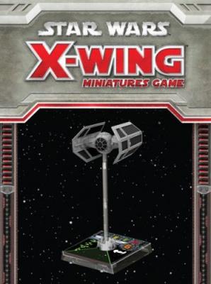 Star Wars X-Wing: TIE Advanced Erweiterungs-Pack