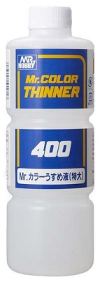 Mr. Color Thinner 400 (400 ml)