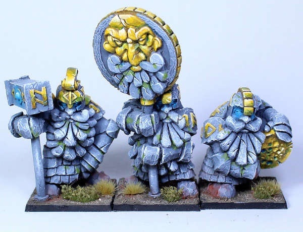 Runic Guardians Command (3)
