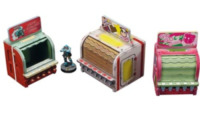 District 5 Walls - Food Booths (3)