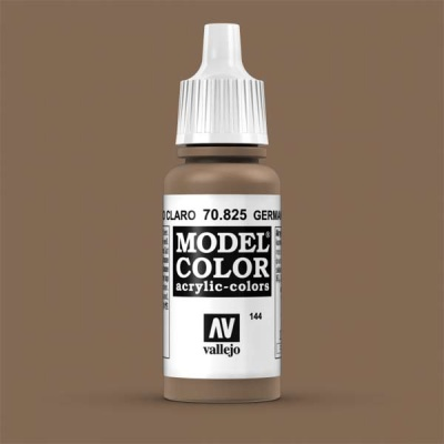 Model Color 144 Blassbraune Tarnung (Ger.Cam.P. Brown) (825)