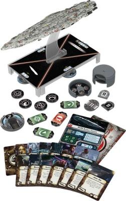 Star Wars Armada: Heimat Eins Erweiterungspack