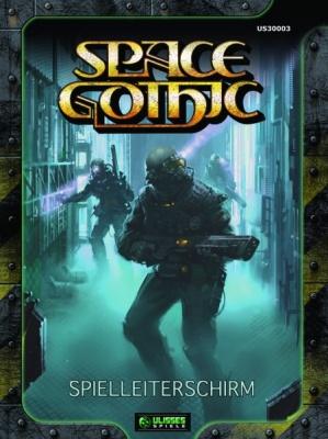 Space Gothic-SL-Schirm