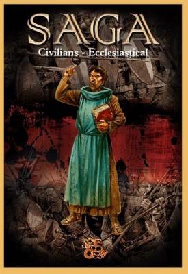 Ecclesiastical Civilians