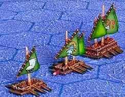 Orcish Fleet (5)
