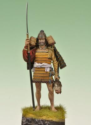 Provincial Samurai 1160