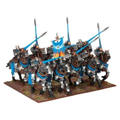 Basilean Paladin Knights (10)