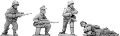 Late War German Snipers (4)
