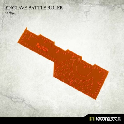 Enclave Battle Ruler [orange]