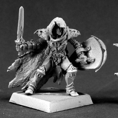 Overlord Shadow Legion