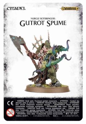 Gutrot Spume (MO)