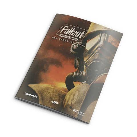 Fallout: Wasteland Warfare - Accessories: