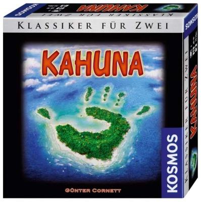Klassiker für Zwei: Kahuna