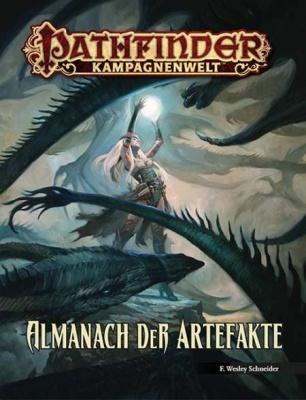 Almanach der Artefakte