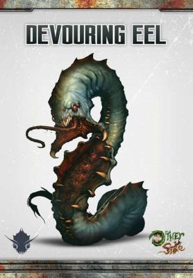 Devouring Eel (1)