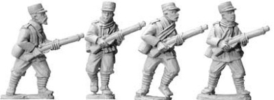 French Foreign Legion II (4)