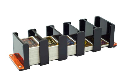 Board Game Storage Boxes: Universal Box Small (Wooden)