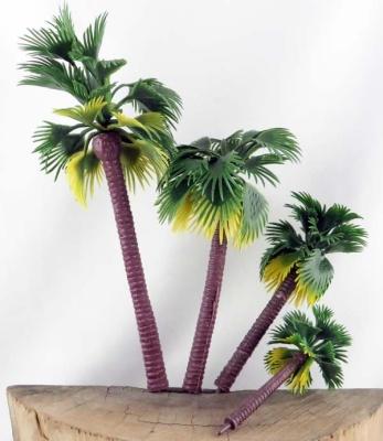 Regenwald Palmen Variantion (4x3)