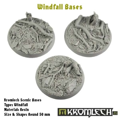 Windfall round 50mm (3)