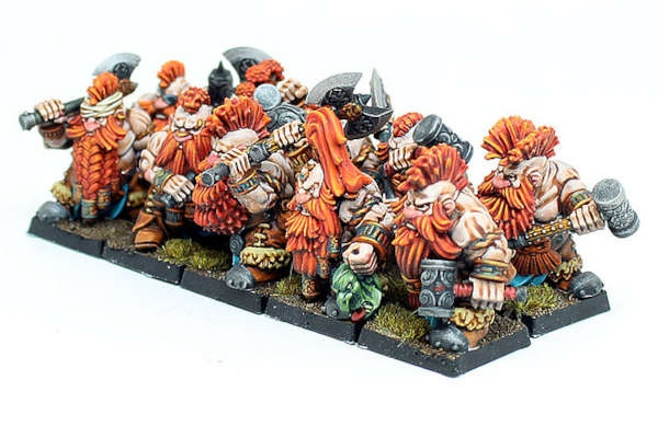 Berserkers Unit (10)
