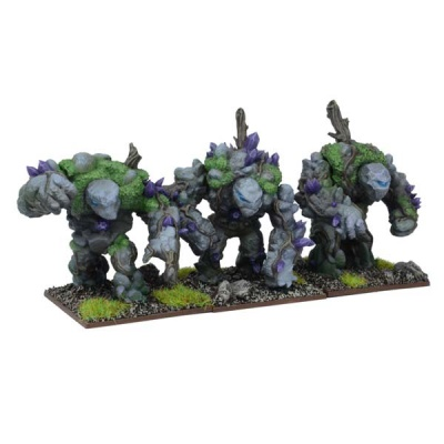 Earth Elemental Regiment (3)