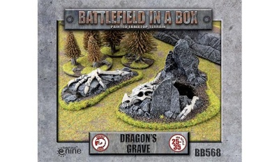 Dragon's Grave