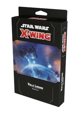 SW: X-Wing 2.Ed. Volle Ladung