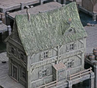 Seestadt Wohnhaus