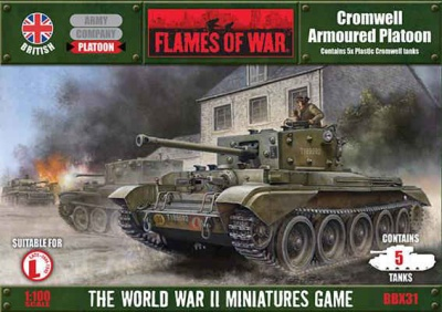 Cromwell (Plastic) (5)