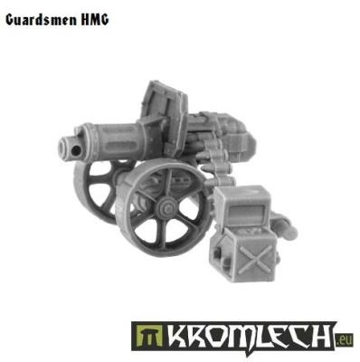 Guardsmen HMG (1)