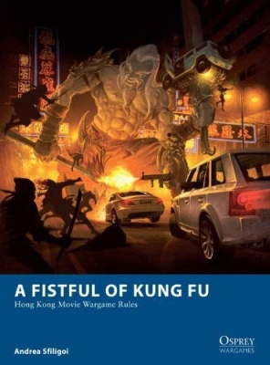 A Fistful of Kung Fu (Hong Kong Movie Rules)