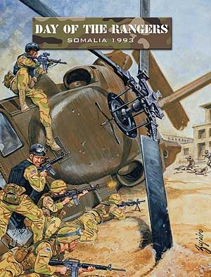 Force on Force: Day of the Rangers (Somalia 1993)