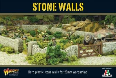 Stone Walls (plastic)